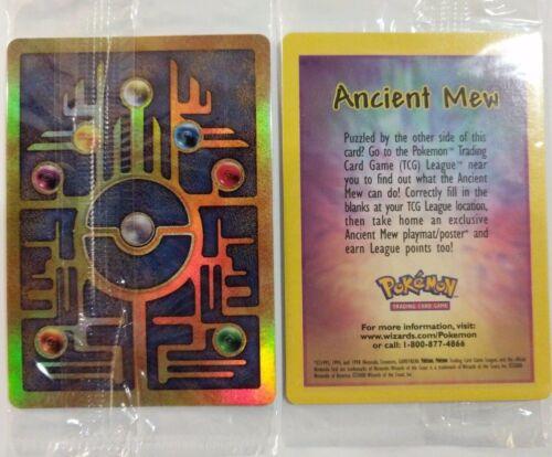 Venusaur Birthday Pikachu Center M NrMt EX Pokemon Wotc Black Star Promo U Pick