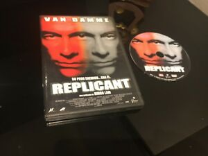 Replicant-DVD-Van-Damme-Ringo-Lam