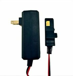 REPLACEMENT CHARGER FOR POWER WHEELS MX3 MINIBIKE G4647 CHARGER