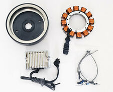 ALTERNATOR CHARGING SYSTEM HEAVY STYLE REPLACEMENT KIT 32amp HARLEY-DAVIDSON 197