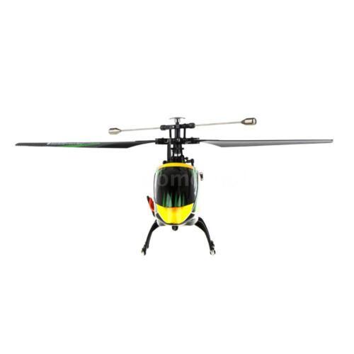 Original Wltoys V912 Brushless Upgrade Version 4CH RC Helicopter Drone U7G5