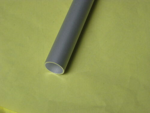 Aluminiumrohr anodisé 12 MM