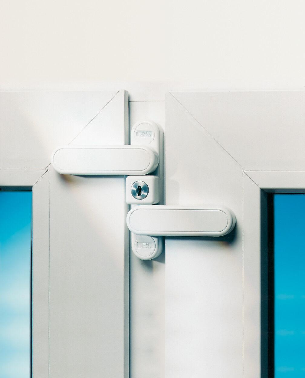 Burg Wächter WD3 W Z1 GL WinSafe WD3 stabil Sicher Sicherung Fenster