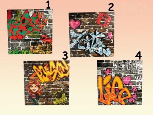TABLEAUX STREET ART
