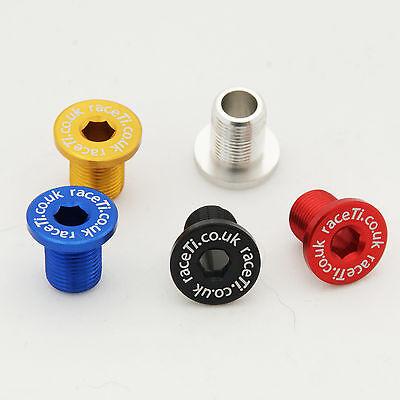 BOLT Mech Hanger Derailleur Nut Hardware Fixing CNC 7075 10mm Specialized /& GT