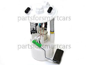 Smart-ForFour-2004-2006-1-5L-Brabus-Fuel-Delivery-Pump