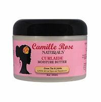 Camille Rose Naturals Curlaide Moisture Butter Hair Gel, 8 Ounce , New, Free Shi on sale