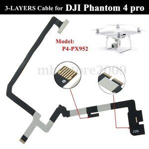 Gimbal cable phantom 4 pro видео обзор защита подвеса черная mavik на ebay