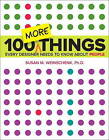 100 More Things Every Designer Needs to Know About People by Susan Weinschenk (Paperback, 2015)