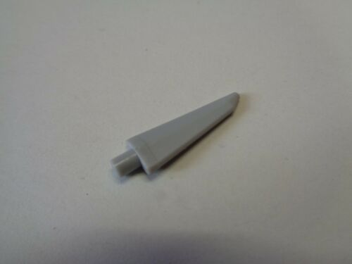Choose model 64727 LEGO Accessoire Minifig Dorsal Fin Ø3.2  3,5L
