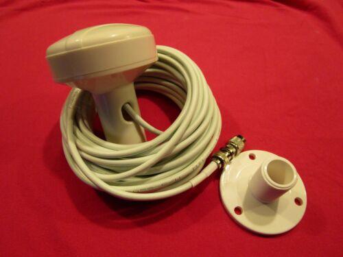GPS Antenna for Simrad CP CE CA CX Marine Plotters 30 32 33 34 40 42 44 50 52 54