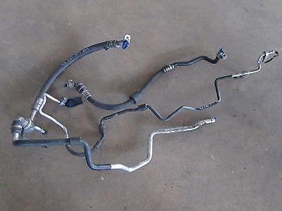 Klimaleitungen Audi S3 8L 1.8T APY BAM AMK Klimaleitung Leitung Klima