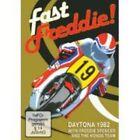 Fast Freddie Daytona 1982 - DVD Region 2