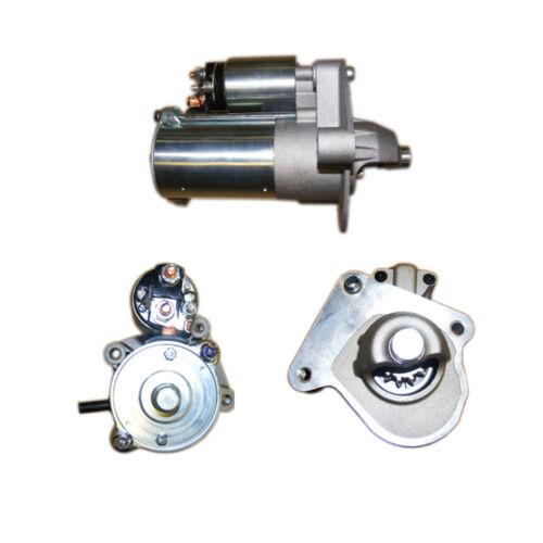 18779UK Fits VOLVO V50 1.6 D Starter Motor 2004-On