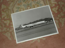 "ALM Antillean Airlines Mcdonnell Douglas MD-82 Large 10"" x 8"" photograph"