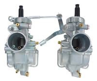 Honda Ca175 Cl175 Carburetor/carb Twin 1960's Brand