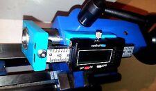 Mini Lathe - Precision Measuring Fixings Set