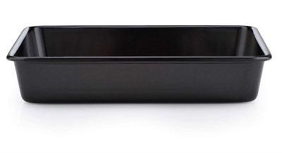 Prestige Inspire Antiaderente Forno Per Cottura Multiuso Brownie Traybake Tin 57903- Completa In Specifiche