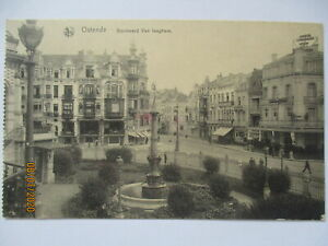 Belgium-Ostende-Hilfs-Backerei-Column-Field-Post-1915-After-Bavaria-45228