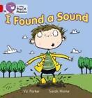 I Found a Sound von Vic Parker (2011, Taschenbuch)