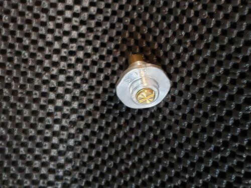 Boost activated power valve Holley Demon QFT SCS 2300 4150 4500 Carburetors.