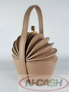 BIGSALE-UNWORN-SOLD-OUT-AUTHENTIC-RARE-2495-GABRIELA-HEARST-Jane-Nude-Bag