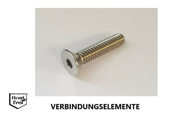 """8-32X3//8/"""" UNC ANSI B18.6.3 25 Stück Zoll Senkkopfschrauben Kreuzschlitz A2 No"""