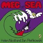 Meg at Sea by Jan Pienkowski, Helen Nicoll (Spiral bound, 2011)