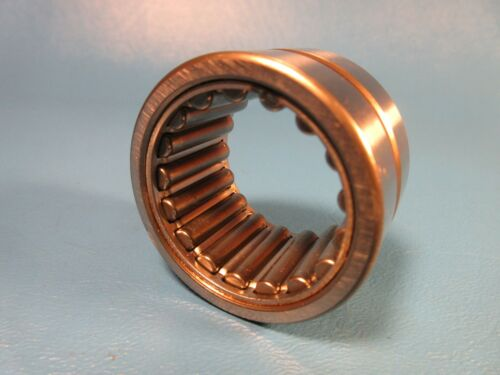McGill MR18N  CAGEROL Bearing Precision Ground; Open