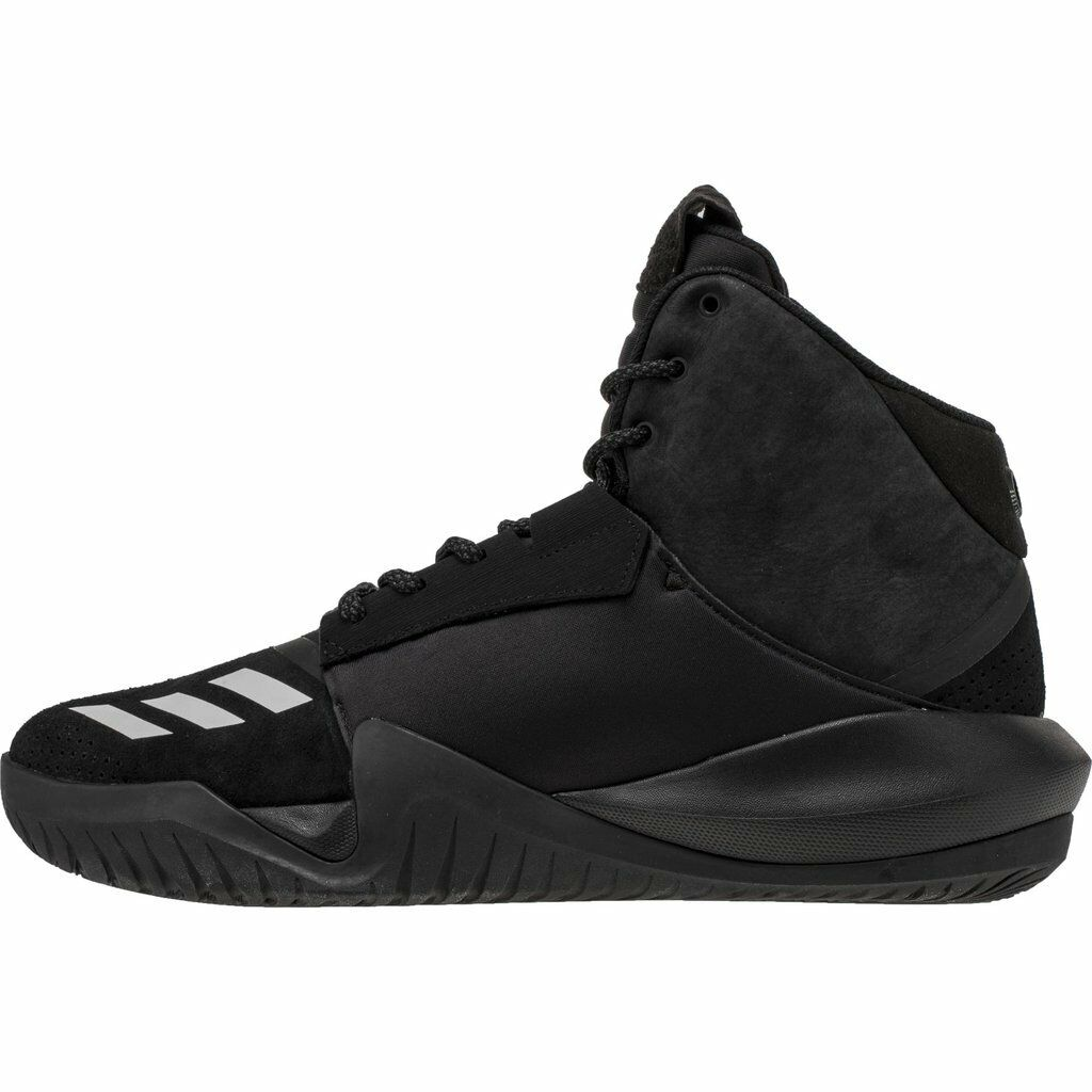 Adidas x Day One Ado Crazy Team in Black White BY2870 Free Shipping