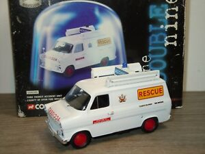 Ford-Transit-Accident-Unit-Corgi-CC02302-1-43-in-Box-34297