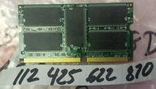 SMART memory 512MB 15-4988-01 144PIN SDRAM SX572648578D98PMD0