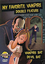 My Favorite Vampire (DVD, 2006)