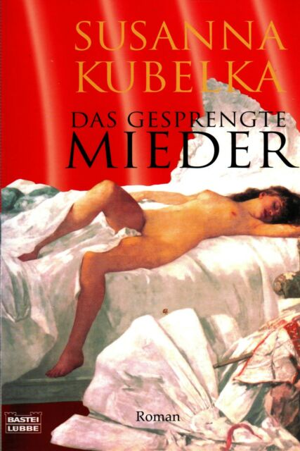 *b~ Das gesprengte MIEDER - Susanna KUBELKA  tb (2002)