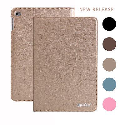 Apple IPad Mini 4 Ultra Slim Smart Case Cover Hülle Schutztasche Etui mit Stand