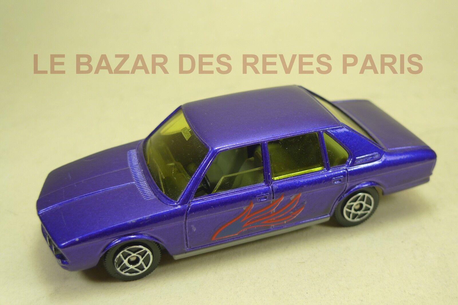 DINKY TOYS FRANCE.   BMW 530.  REF: 1404.  ( moule SOLIDO.) | Digne  | Beau Design  | Forme élégante  | Shop
