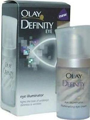 Olay Definity Eye Illuminator 15ml