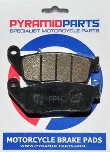 REPLICA REAR SET DISC BRAKE PADS HONDA CB400 SF F2N F2R Superfour NC31 92