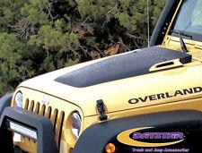 Daystar® Hood Cowl 07-15 Jeep Wrangler JK JKU KJ71050BK Black