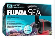 Fluval Sea Aquarium Sump Pump SP6 Marine Or Freshwater Underwater Filter 3434GPH