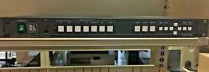 Kramer-VP-719xl-7-Input-ProScale-Presentation-Digital-Scaler-Switcher