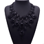 Women-Fashion-Crystal-Necklace-Choker-Bib-Statement-Pendant-Chain-Chunky-Jewelry thumbnail 5