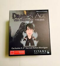 Loot Crate Gaming Dragon Age: Origins Sacred Ashes Morrigan Figure November 2016