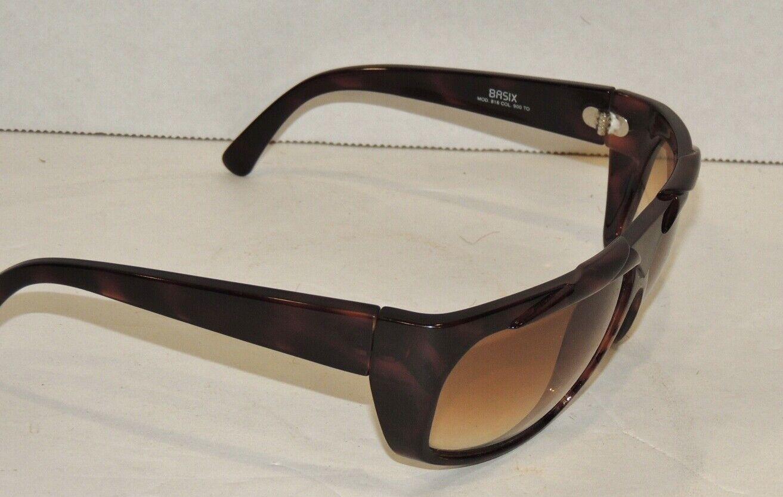 Gianni Versace Basix Brown Sunglasses  - image 2