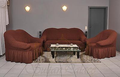 Sofabezug sesselbezug sitzbezug 3er 2er 1er sofa bezug for Sofa 2er 3er