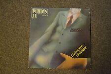 PUHDYS 11 - Computer-Karriere - LP AMIGA 1983 - 8 55 944