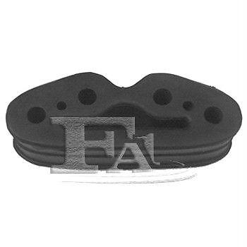 Halter Abgasanlage FIAT LANCIA FA1 333-920