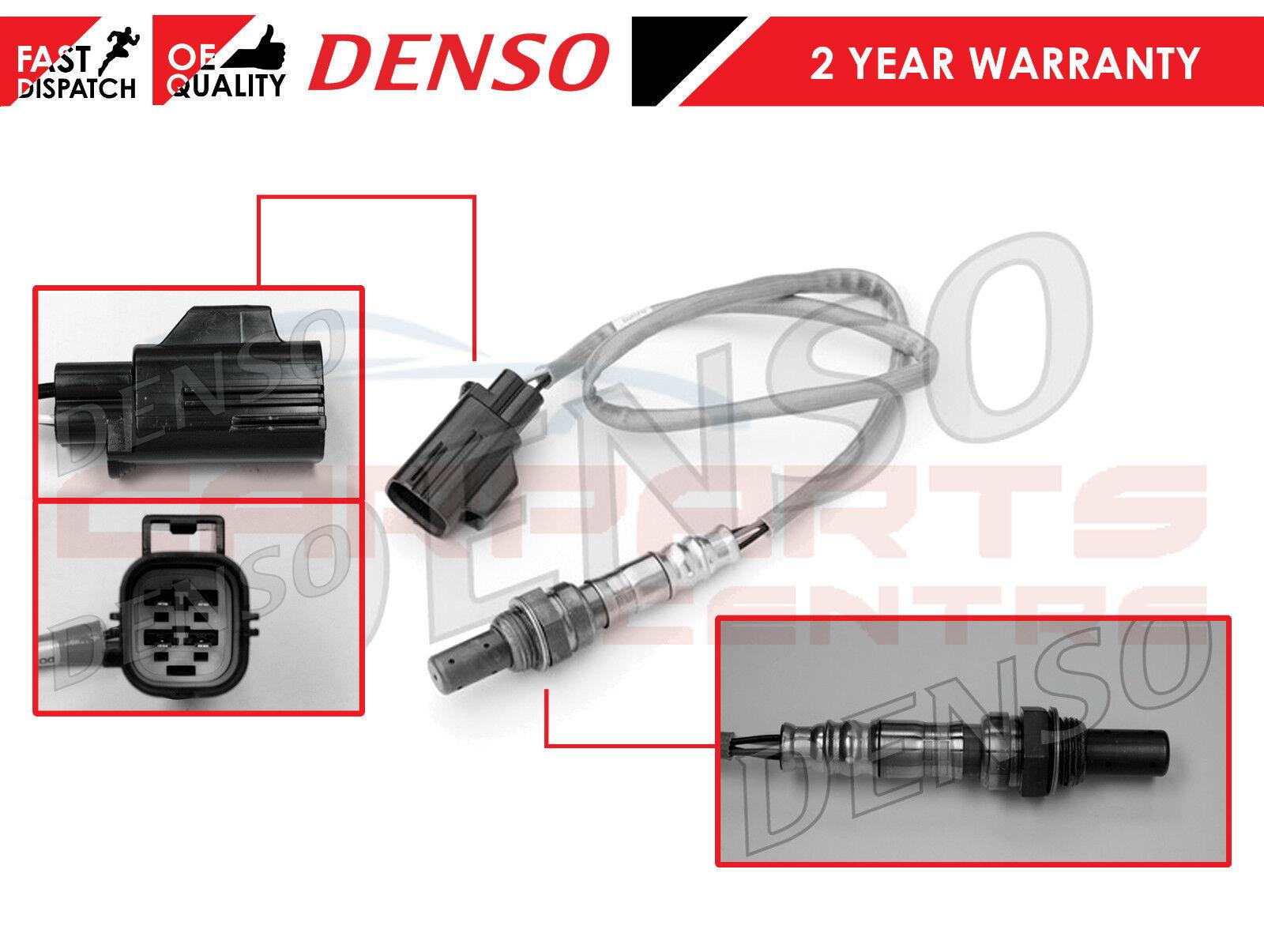 Lambdasonde Direct fit Denso DOX-1419