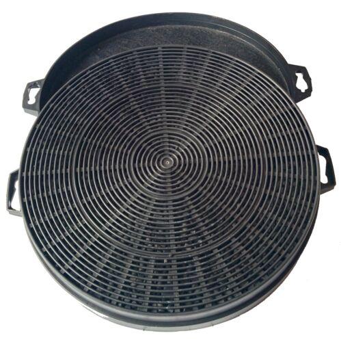 BT16.3 SS BT10.3 bgl Deux filtres carbone charbon hotte pour Baumatic S1 T10.3 GL