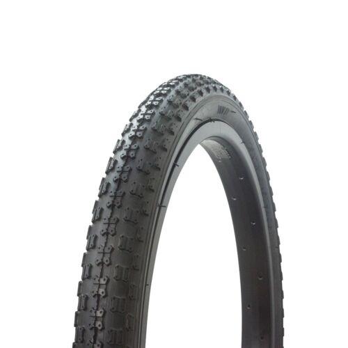 "NEW Wanda Bicycle Tire 20/"" x 2.125/"" Domino Style BMX FIXIE MTB CYCLING Bike Tire"